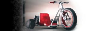 drift trike TORNADO NEW
