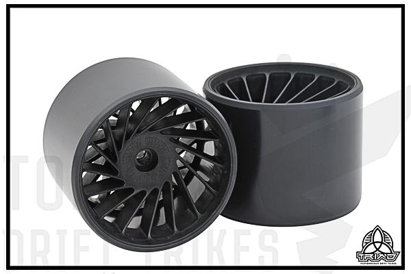 Комплект задних колес для дрифт трайка