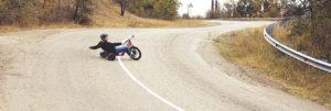 slide on drift trike