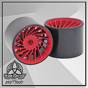 задние колеса для дрифт трайка