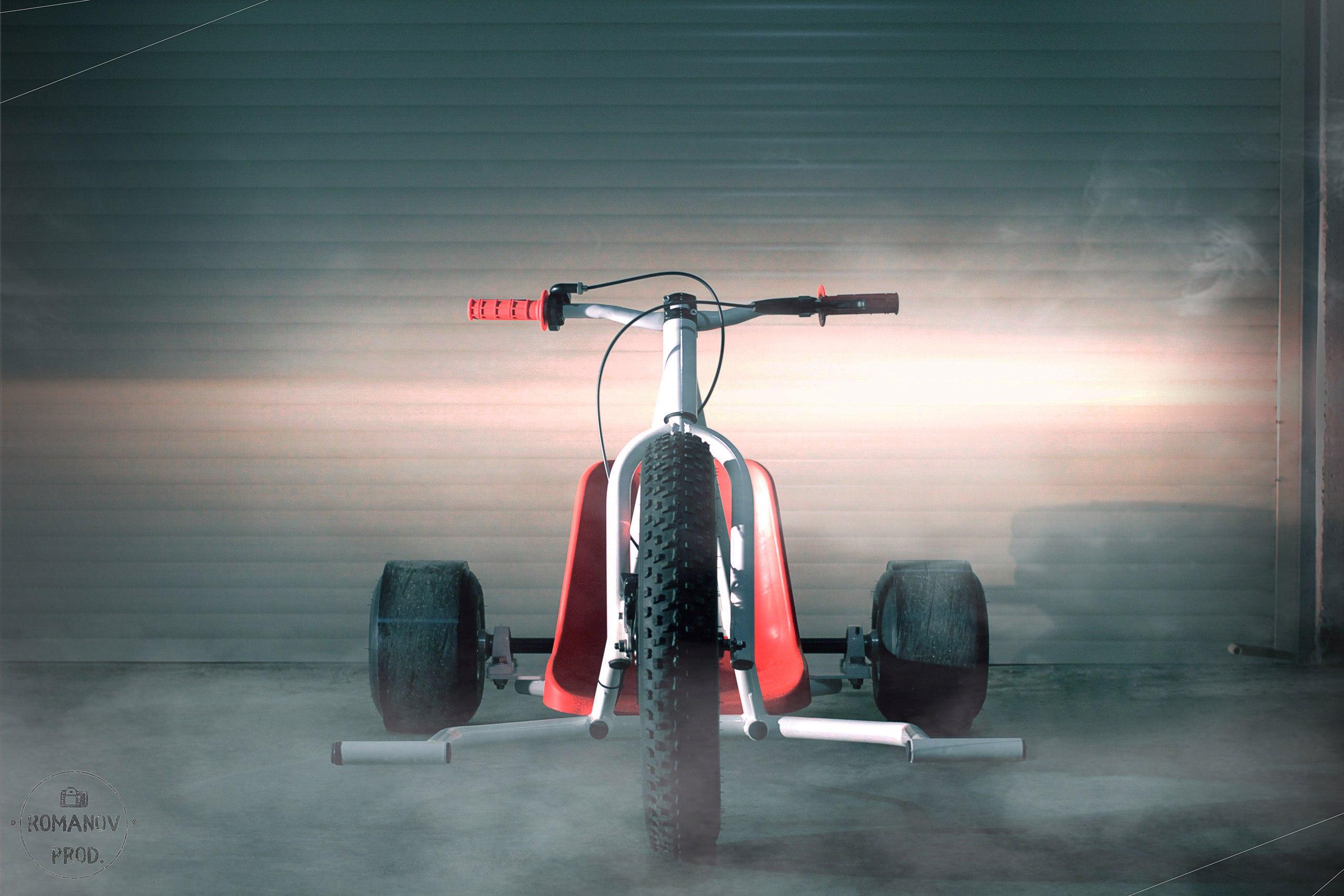 drift-trike-tornado