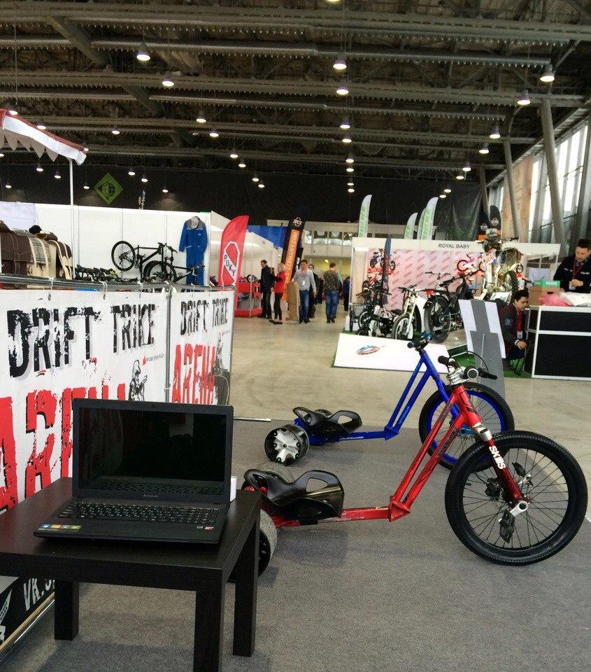 Велопарк2017