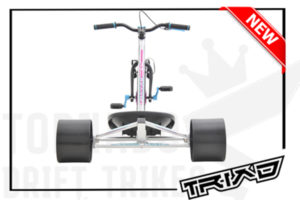 Дрифт Трайк Counter Measure 3 Drift trike TRIAD
