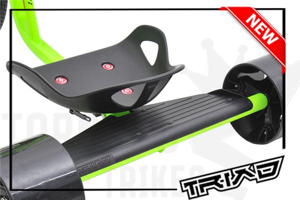 Дрифт Трайк Lantern 2 Drift trike TRIAD