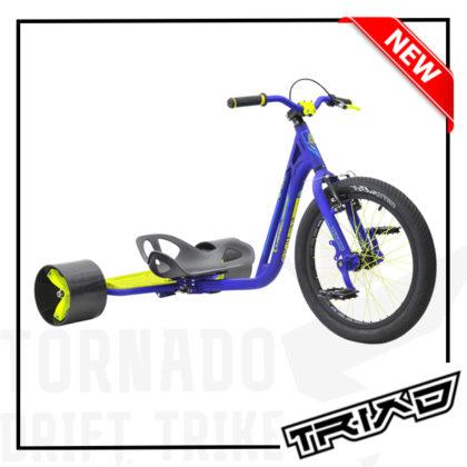Купить дрифт трайк! Новинка drift trike Дрифт Трайк Underworld 3 Drift trike TRIAD