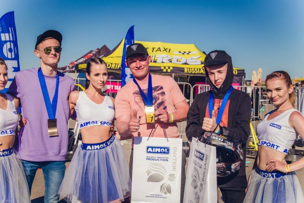 Дрифт трайк соревнования Рязань 2 этап AIMOL TORNADO DRIFT TRIKE CUP