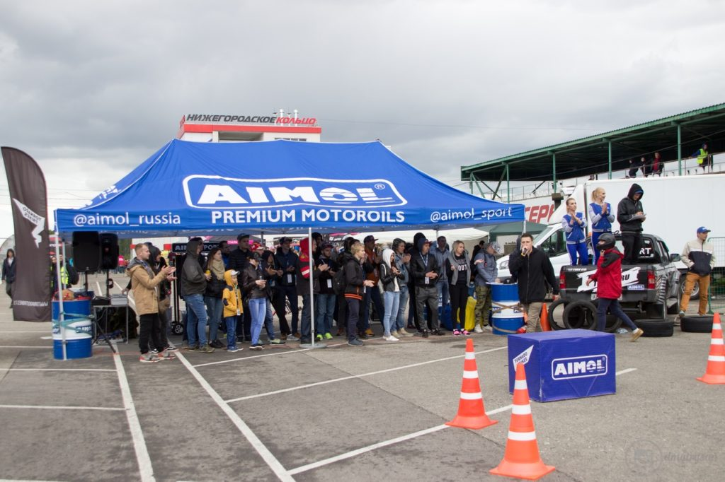 AIMOL TORNADO DRIFT TRIKES CUP