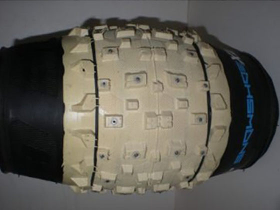 "FAT Bike Покрышка для Дрифт Трайка 26""X4.80, ""SNOWSHOW XL"""