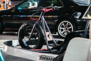 фэт байк покрышка fat bike tornado drift trikes дрифт трайк