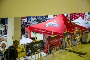 tornado drift trikes motorspoert expo 2019