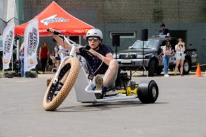game of trike tornado drift trike
