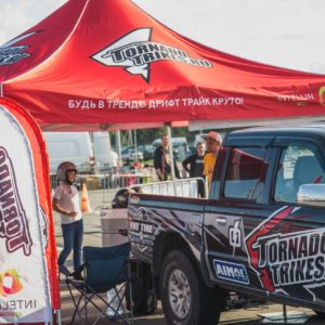 tornado drift trikes rsbk