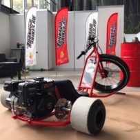 drift trike tornado usa